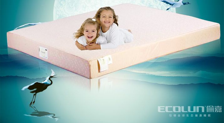 嘉山水静养极品床垫