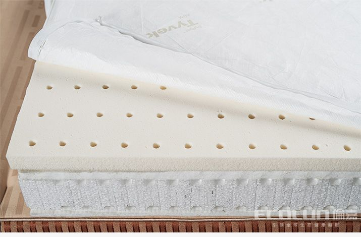 嘉山水净养极品床垫(乳胶)